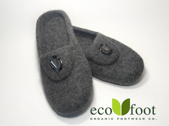 Men house shoes, Wool felted slippers, Wool shoes custom order, Warm felt slippers, Winter clogs, Organic slippers, Men's home shoes to buy - organic felt clogs,men wool felt clogs, men wool shoes, men original slippers, men wool shoes,