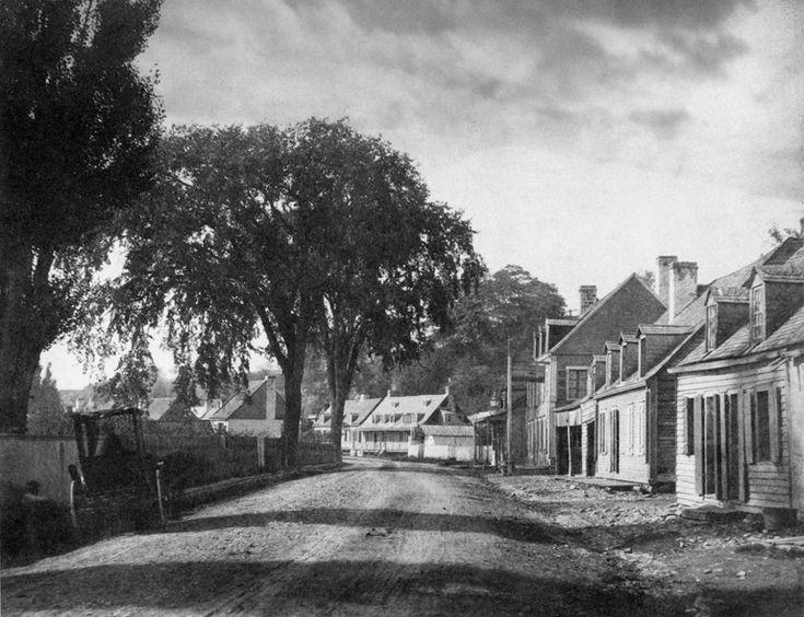 Tanneries village, Saint-Henri, Montréal, Quebec