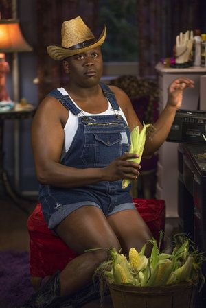 Tituss Burgess: You're Rocking This Thing - Tituss Burgess plays Titus Andromedon on Unbreakable Kimmy Schmidt.