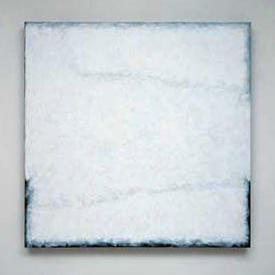 Hugh Marwood: Gerhard Richter: White Paintings