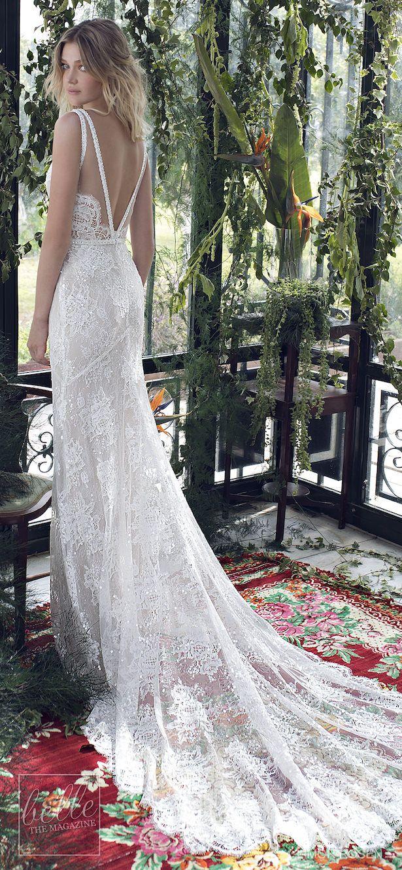 XO by Limor Rosen 2019 Wedding Dresses