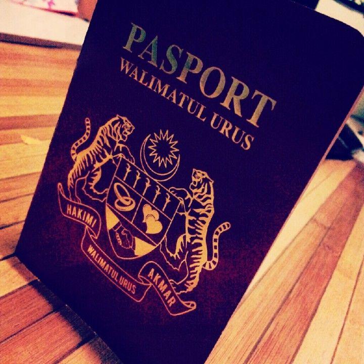 10 Kad Kahwin Unik Dan Kreatif Untuk Anda Cuci Mata Kad Kahwin Wedding Cards Passport Wedding
