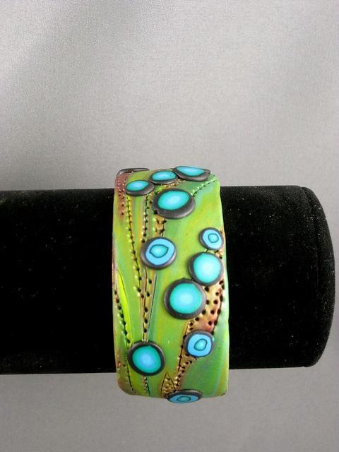 love! ... Bracelet by deborahgrm