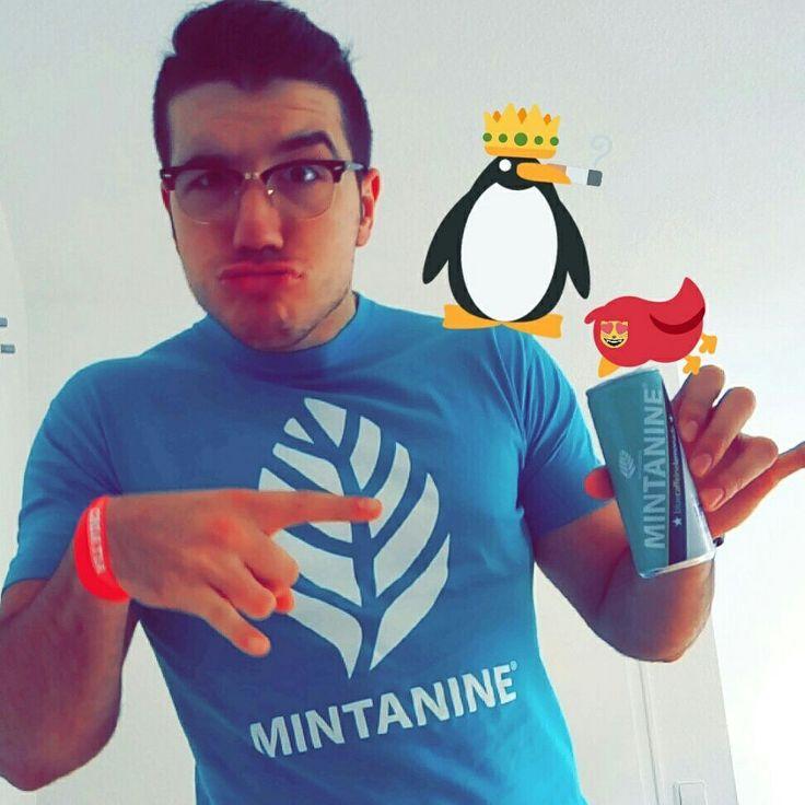 #Mintanine #partygetränke #partylabels24