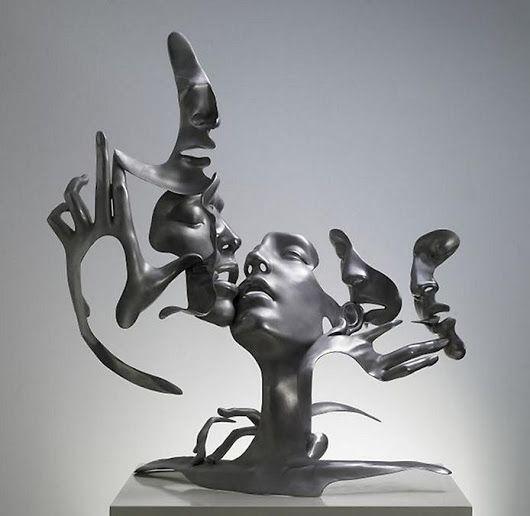 interieur design dreidimensionaler skulptur | boodeco.findby.co