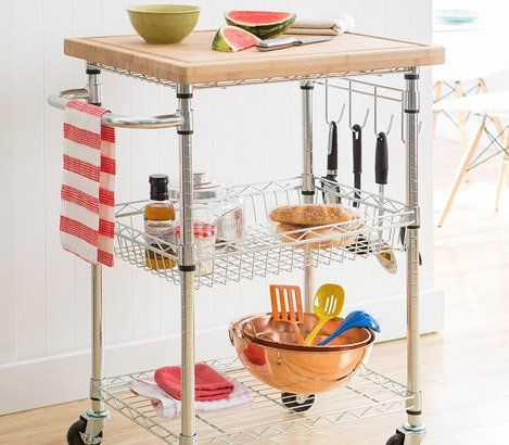 54 best Kitchen Islands & Cart Inspiration images on Pinterest ...