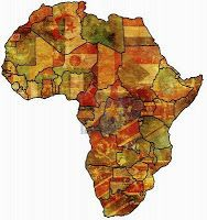AFRICA 33              Ideas for Africa:                                                   ...