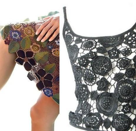OK, Crochet love, but love nonetheless.