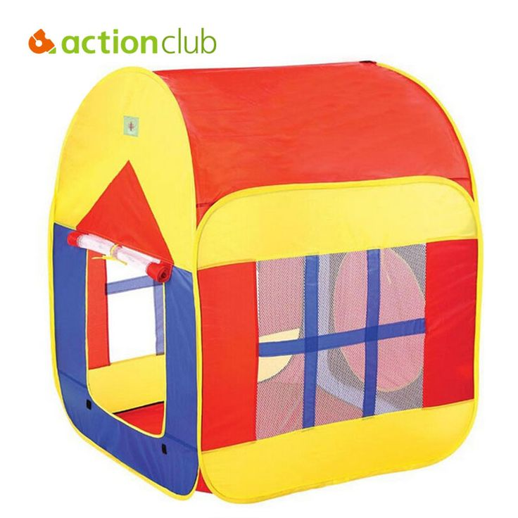 Colorful Casa Tent Children Beach Play House Indoor&Outdoor Toys Multi-Function Baby Tents Foldable Kids House With WindowHT2395 #>=#>=#>=#>=#> Click on the pin to check out discount price, color, size, shipping, etc. Save and like it!