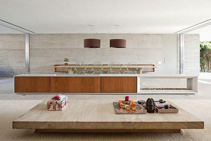 Macio Kogan - dining room - interior architecture