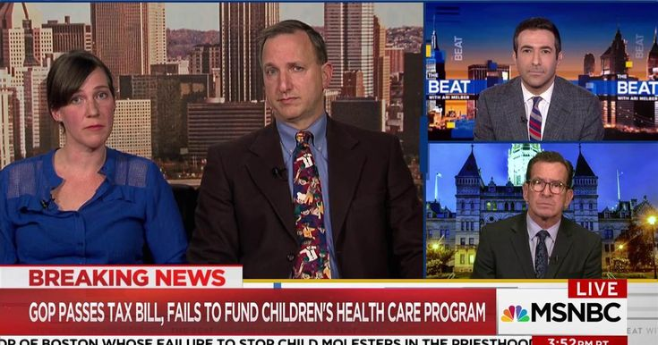 """he GOP–led Congress leaves Washington without funding children's health care for 9 million kids. An emotional mother who relies on CHIP says without it they have no health care options for their kids. Gov. Malloy says the GOP should be """"ashamed of themselves"""" for not funding CHIP"""
