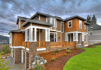 Seattle home for sale....hmmmm! Don't need a house in Seattle but like the outside.