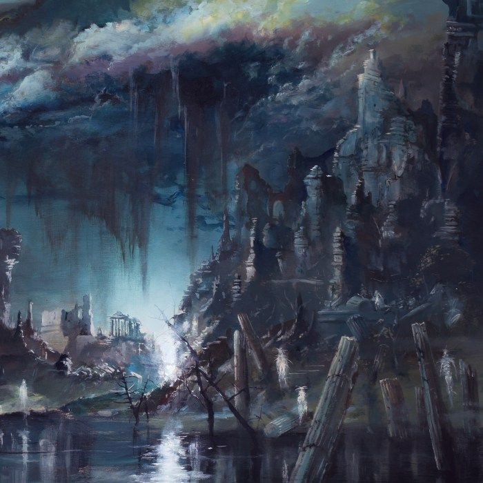 Quick Review: DESTROYER OF LIGHT Chamber of Horrors