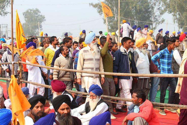 Gurdaspur, is a major city of Punjab. We're proud to be here. #Shiromaniakalidal   #Sadbhawana   #Rally   #Gurdaspur   #Youthakalidal   #Punjab