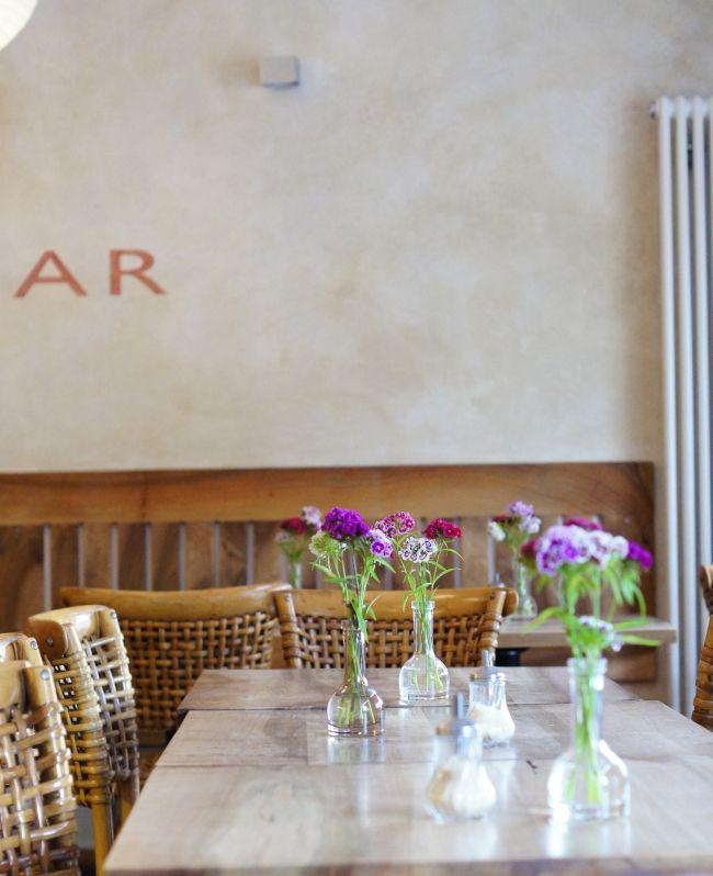 Café L'Amar im Glockenbachviertel | Foto: Sabine Wittig