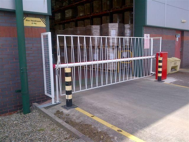 Best commercial automatic gate systems from a