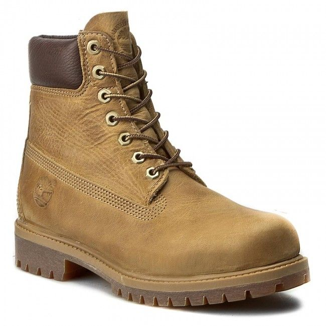 Trappers TIMBERLAND - Af 6 In 27092 Wht Burnish