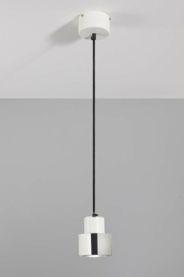 usona lighting. Kimada Suspension Lamp White Lacquered Usona Lighting