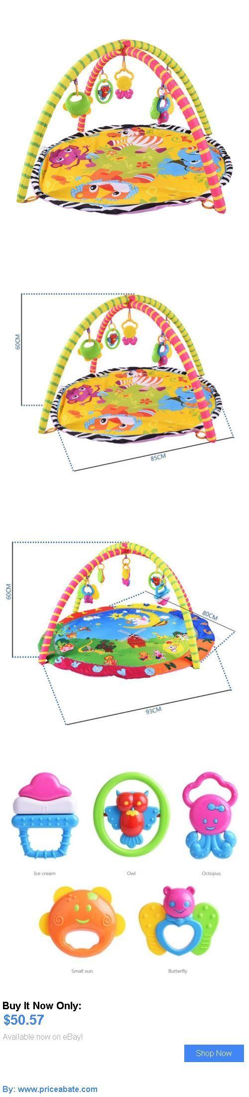 Baby sleeping mat ocean world baby play mat buy baby sleeping mat - Baby New Baby Play Mat Infant Game Crawling Carpet Toddler Activity Gym Blanket Toys Buy