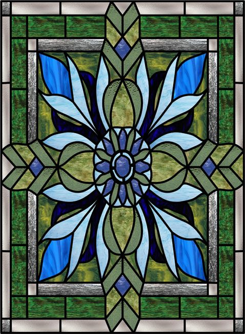 648 best cool stained glass projects images on pinterest for Stained glass window film