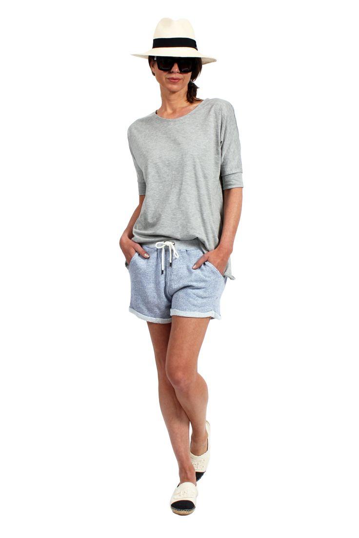 Marle Sportif Shirt - Surafina