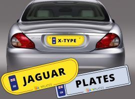 We are the leading specialist for making car registration number plates offering sensible price that meets your budget. Call us today on 01628 540002!