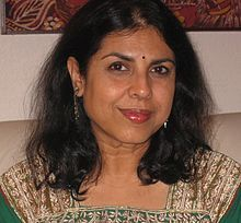 Chitra Banerjee Divakaruni (1956 - ) is an Indian-American novelist, short story writer, essayist and poet.