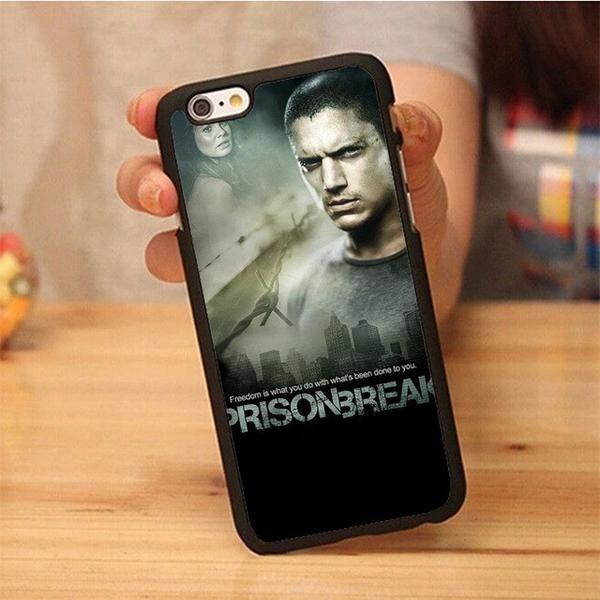 coque iphone 6 prison break   Coque iphone 6, Coque iphone, Iphone 6