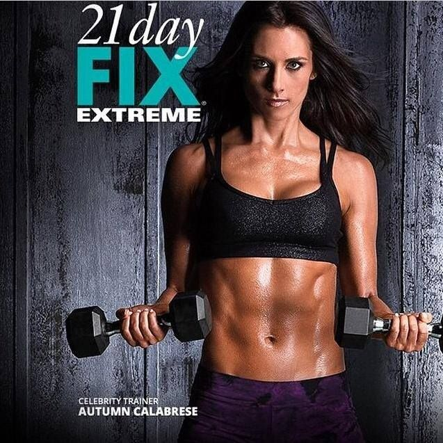 21 Day Fix Extreme Is Almost Here! Launches February 2, 2015! http://todaygetfit.com/2015/01/21-day-fix-extreme-almost/
