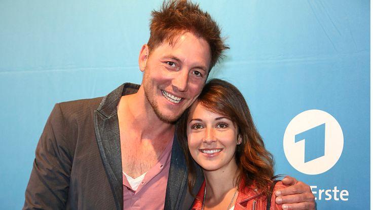 """Renée Weibel & Dirk Moritz - """"Verbotene Liebe""""-Paar erwartet Baby"""