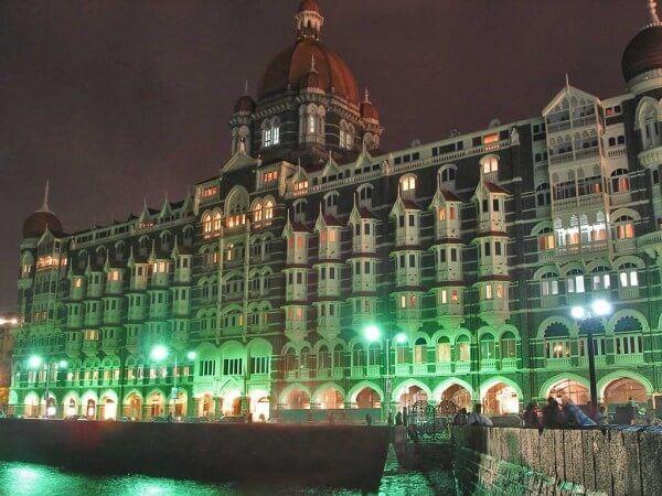 Girgaon Ghost Walk Mumbai Ghosts News Indian Express