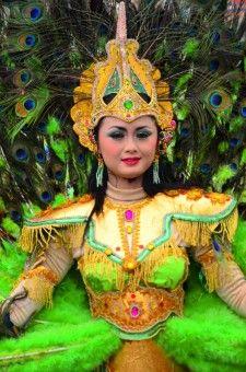 Simon Anon Satria: The famous Kuwung Festival  from Banyuwangi, East Java - Indonesia.