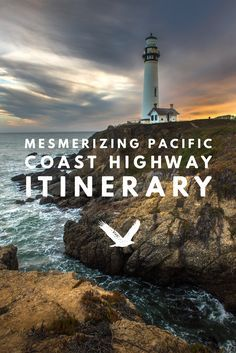 Arguably one of the most beautiful coastlines in the world, California's Pacific Coast Highway offers road trippers expansive landscapes and ocean vistas, delicious food, complexed and refined fine wine, endless activities and a relaxed Californian vibe.