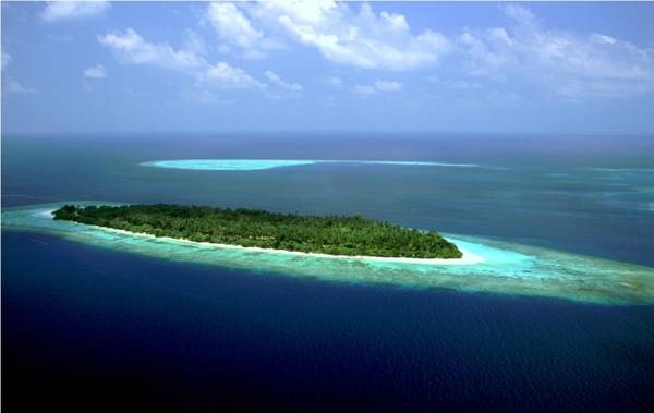 Royal Island #Resort & #Spa #Beach #Resort. #Horubadhoo Island in #Baa #Atoll, #Maldives. http://VIPsAccess.com/luxury-hotels-maldives.html