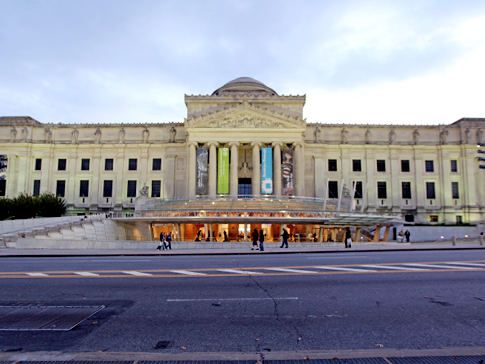 The Brooklyn Museum of Art
