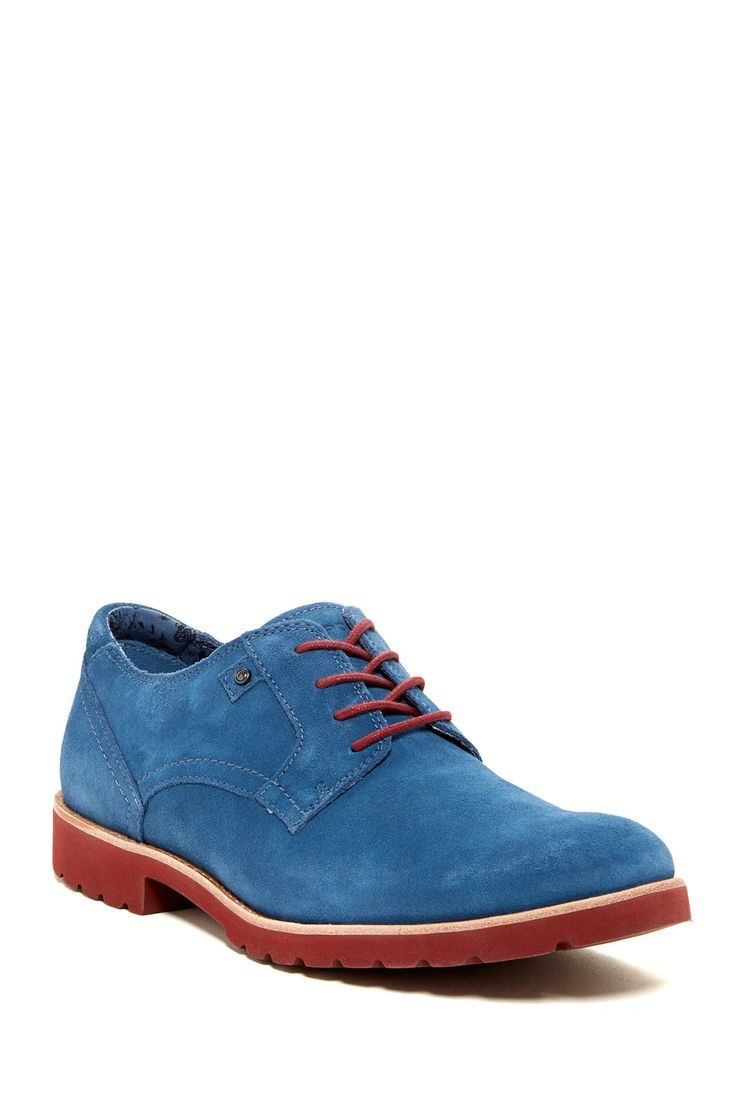 Rockport LH Plain Toe Blucher by Rockport on @nordstrom_rack