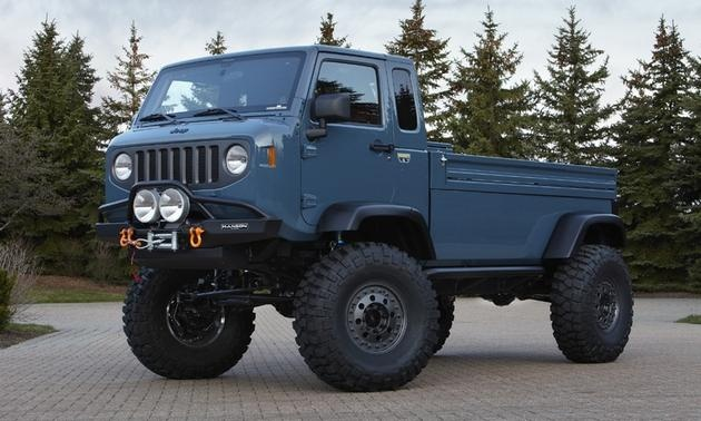 Weeeeeee!: Jeeps, 4X4, Trucks, Fc Concept, Cars, Mightyfc, Vehicles, Mighty Fc