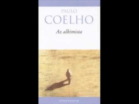 Paulo Coelho : Az Alkimista 3.rész - YouTube