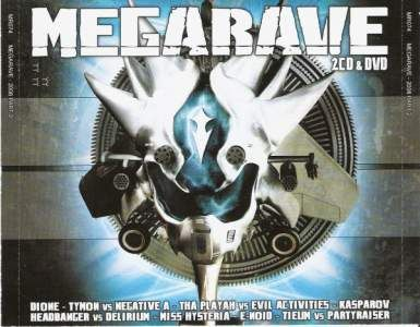 VA - Megarave - 2008 Part 2 (2008) download: http://gabber.od.ua/music/4563