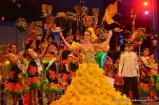 Carnaval de Barranquilla - Colombia. Official website.