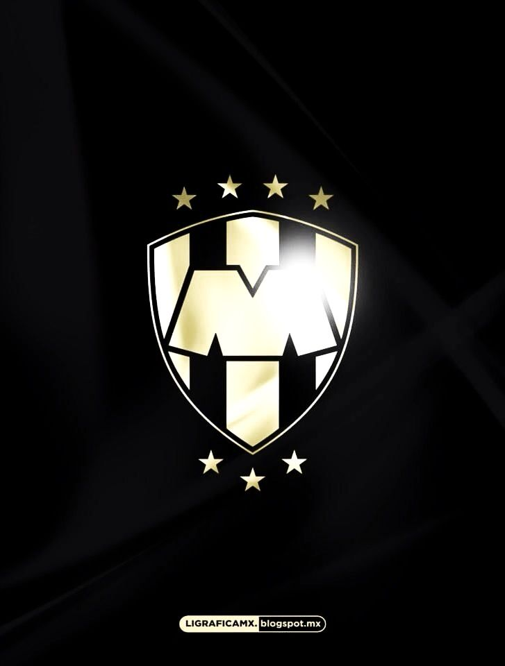 Club de Fútbol Monterrey @Emily Reyna de Monterrey Oficial  IPhone Wallpaper