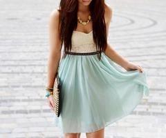 Kocham sukienki | via Facebook