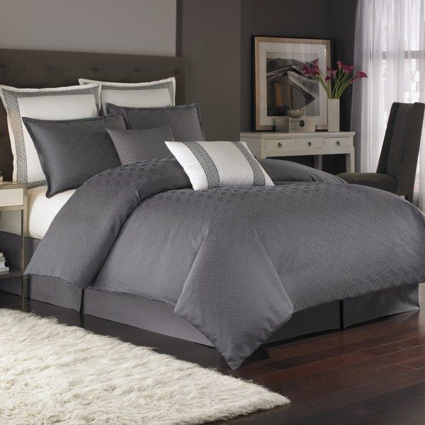 buy nicole miller duvet cover from at bed bath u0026 beyond bring the sleek of city life into your bedroom with the