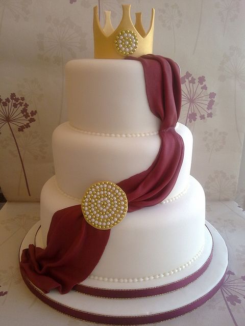 Cake Art Creations By Jane : 142 best images about Wedding cakes on Pinterest Peony ...