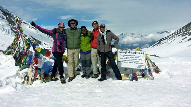 Mini Annapurna Circuit Trek has been recognized as marvelous trekking track in the Annapurna Himalayan range. Simply imagine the ways stroll through planet's deepest Kali Gandaki Gorge, with Annapurna I (8091m) in the east and Dhaulagiri (8167m) in the west. The Annapurna Circuit is a hike through central Nepal's towering Himalaya that will actually and symbolically blow your mind.