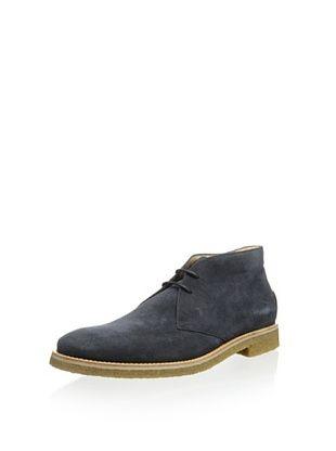 32% OFF Tod's Men's Chukka Boot (Blue)
