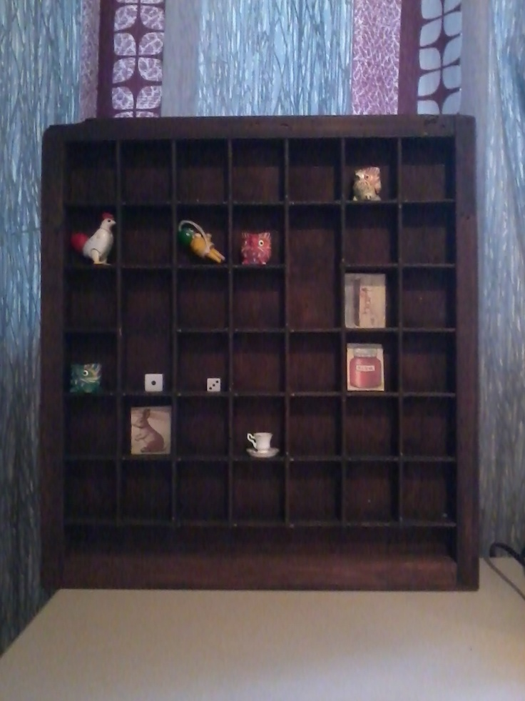 100 Best Knick Knack Display Images On Pinterest Knick