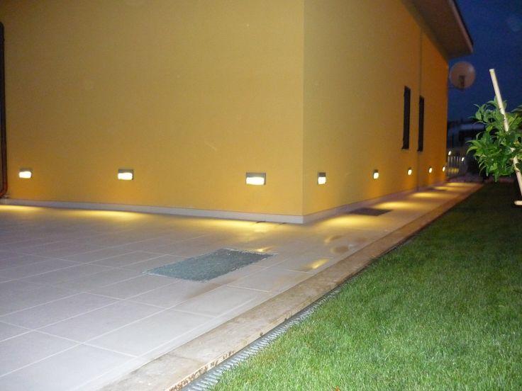http://www.istallazioni.com/negozio-shop/climatizzatori/maxa/ illuminazione esterna villa