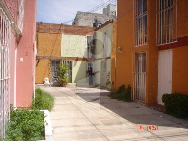 Kw Alamos Queretaro Casa Renta Jard. de La Haciend, Provincia de Querétaro - Inmuebles24