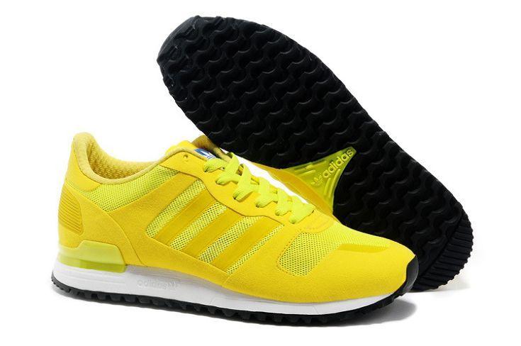 http://www.buyaushoes.com/adidas-originals-zx-700-mens-trainers-yellowvolt-australia-sale-p-778.html Adidas Originals ZX 700 Mens Trainers Yellow/Volt Australia Sale